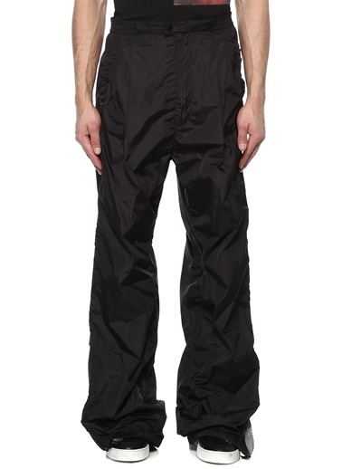 Dsquared2 Pantolon Siyah